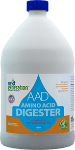 AAD enzyme, pool enzyme, tile scum prevention