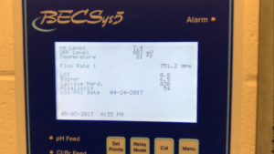 becsys automatic feed pump, automated feed pump, pool chemistry controller, pool controller, chemical controller